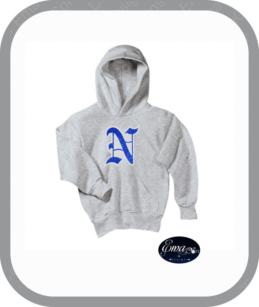 CR Newtown Baseball - Youth Pullover Hoodies