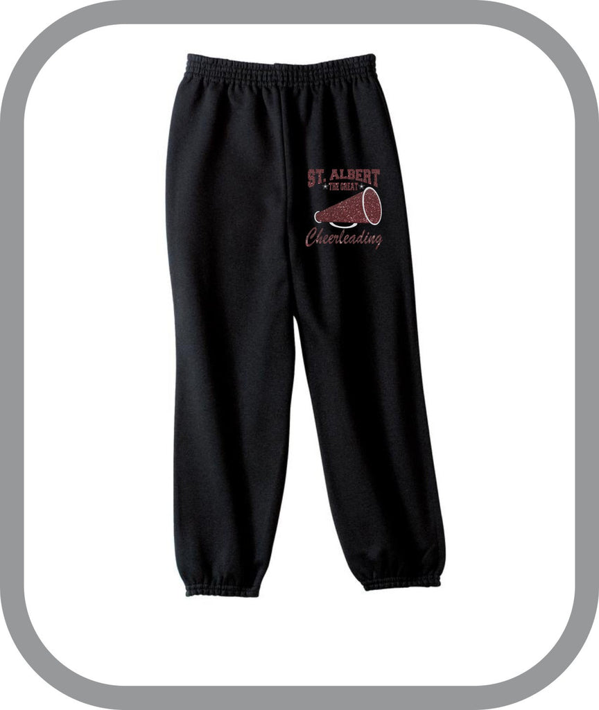 Gators - Girls Lounge Pants