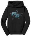Rock Starz - Girls Pullover Hoodies with choice of design