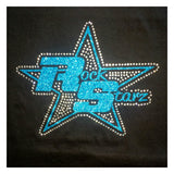 Rock Starz - Adult Pajamas with choice of design