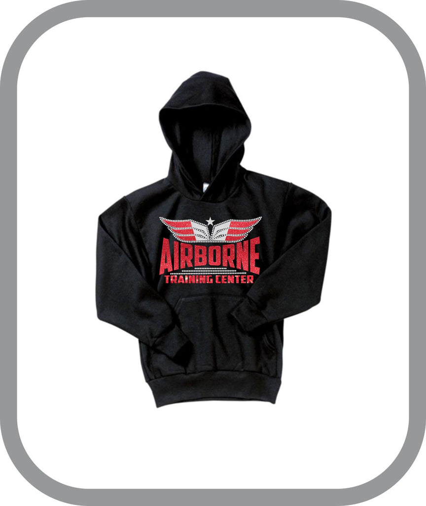 ATC - Kids Pullover Hoodies