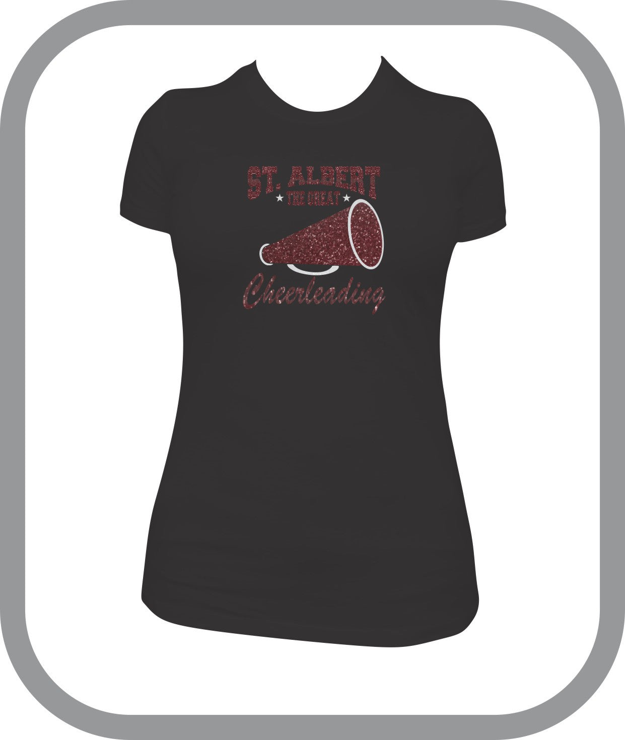 Gators - Ladies T-Shirt