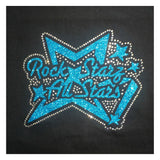 Rock Starz - Ladies Tank Tops with choice of design