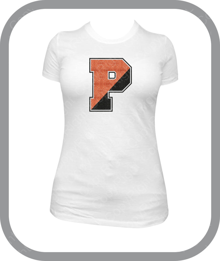 Pennsbury Baseball - Ladies T-Shirt