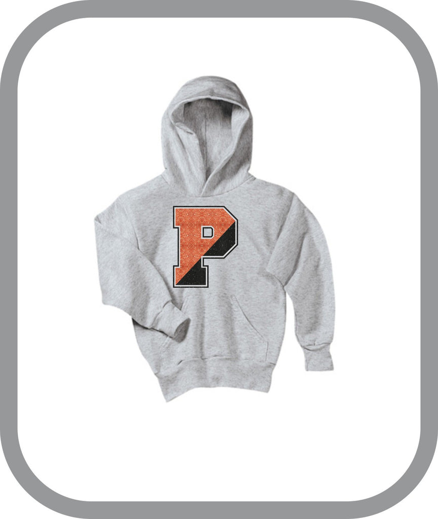 Pennsbury Baseball - Youth Pullover Hoodies