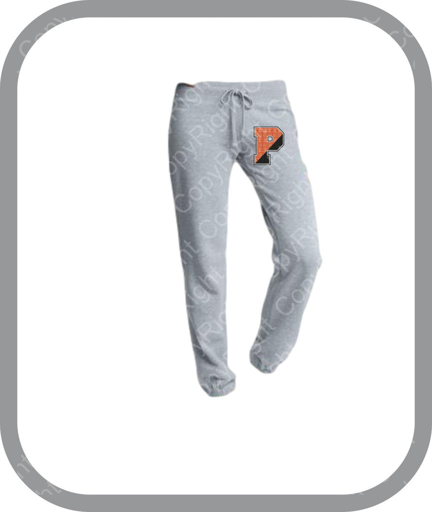 Pennsbury Baseball - Ladies Lounge Pants