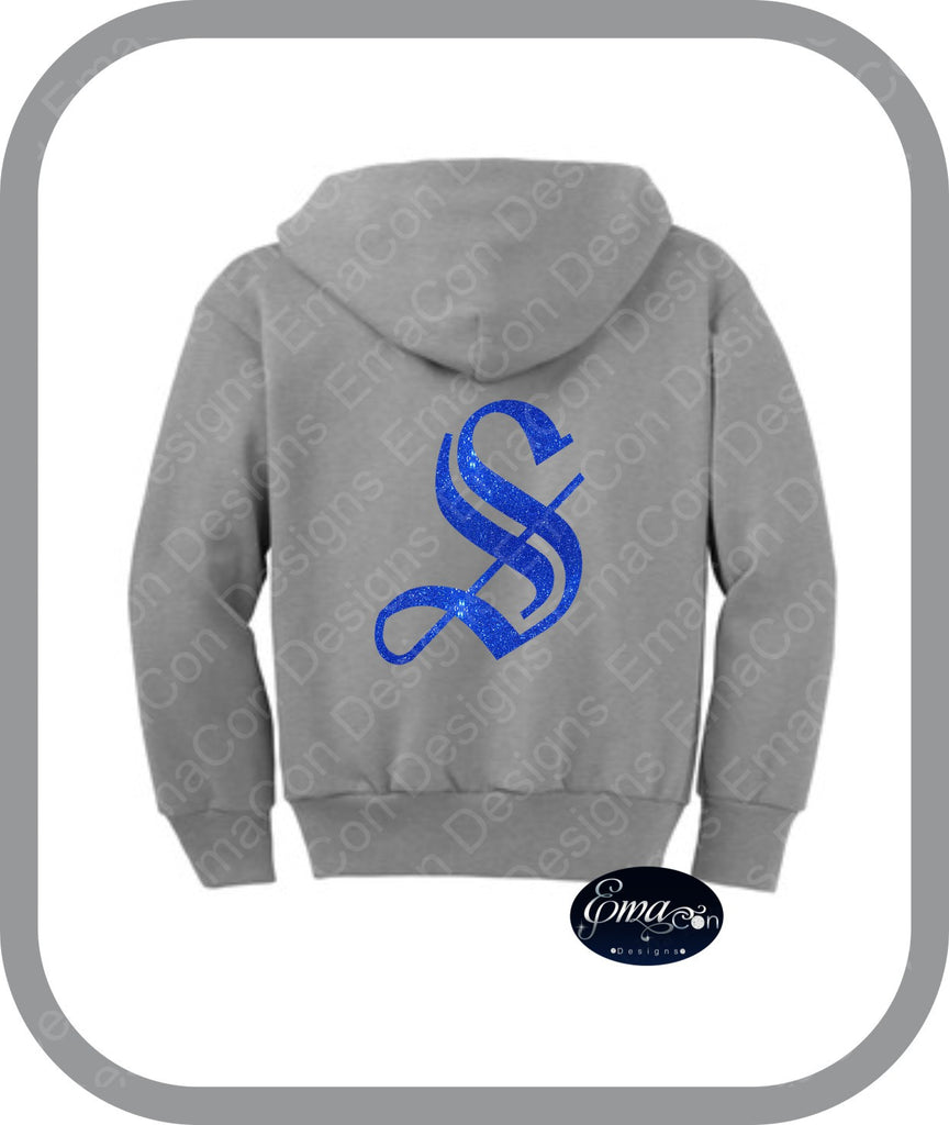 Southampton - Youth Zip Up Hoodies