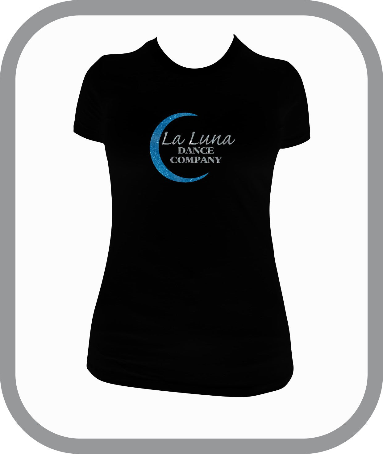 La Luna Youth Basic T-Shirt