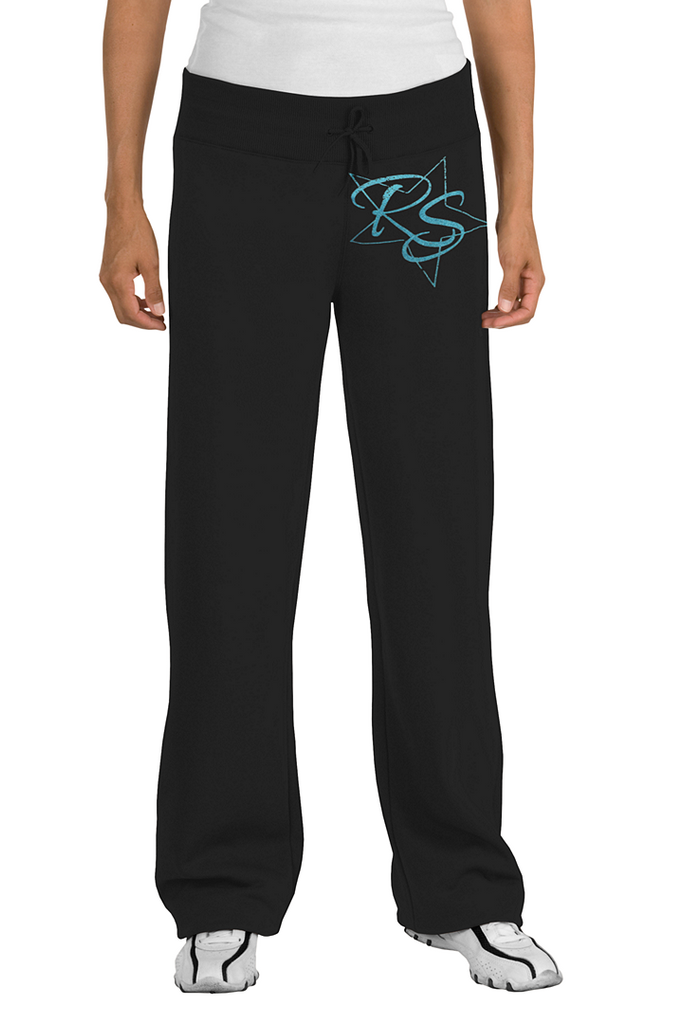 Rock Starz - Girls Lounge Pants with choice of design