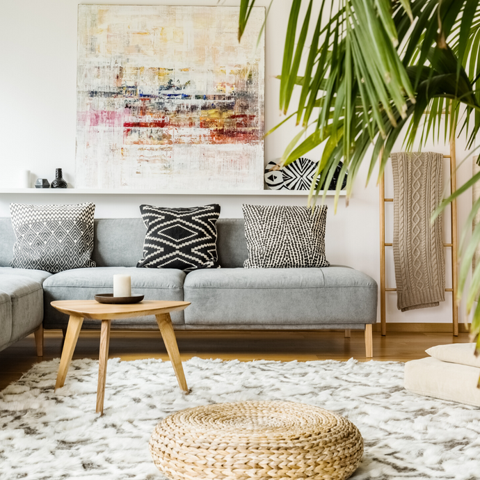 5 Of The Best Scandinavian Interior Design Ideas To Add Scandinavian Style To Your Home