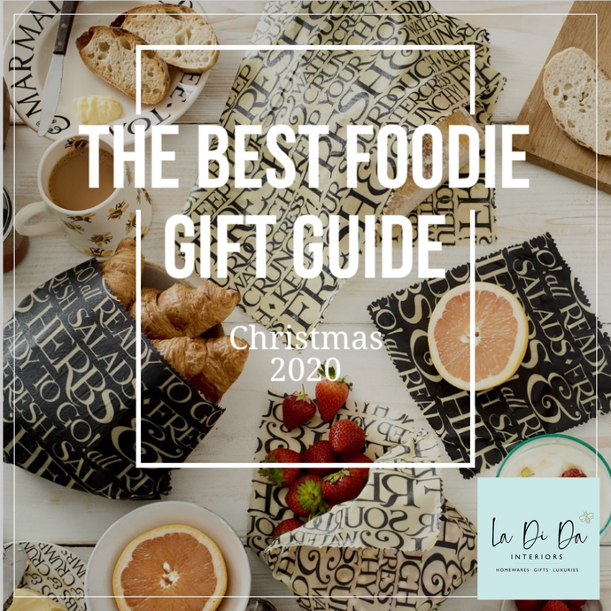 The best foodie gifts for Christmas 2020