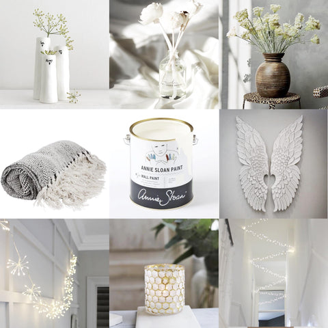 White Homewares and Gifts