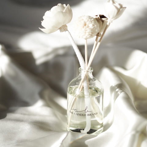 Candle Brand Reed Diffuser