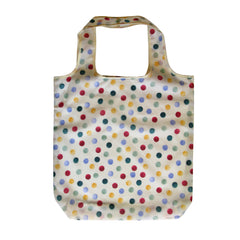 Recycled Plastic Bottle Bag by Emma Bridgewater