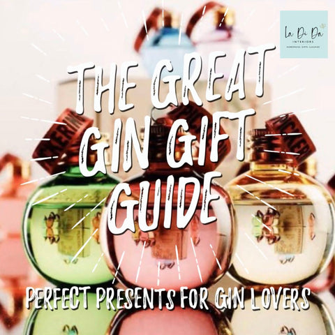 The Great Gin Gift Guide