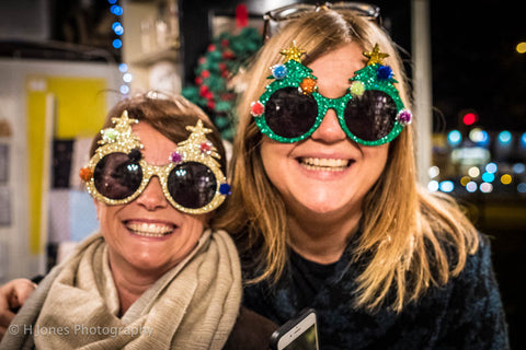 Festive fun at La Di Da Interiors