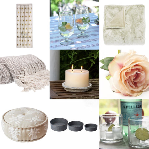 Luxe TableScaping