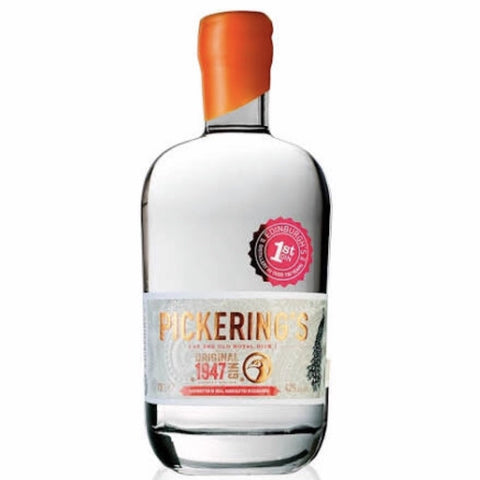 Pickering's 1947 Original Gin