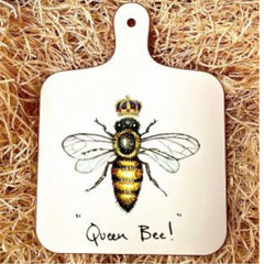 Queen Bee Chopping Board