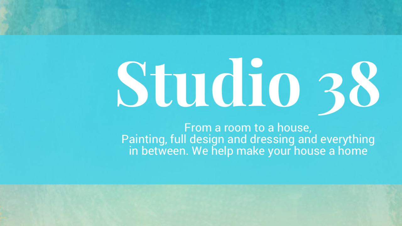 Studio 38 - Interior Design