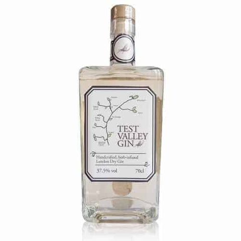 Test Valley Local Gin
