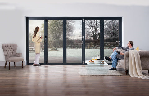 Bi Fold Doors by Origin