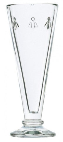 Bee Champagne Flute