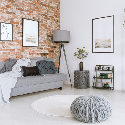 Scandi Grey Interior scheme