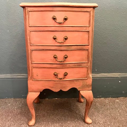 Henri the petit chest of drawers SOLD