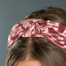 Load image into Gallery viewer, Pink headband
