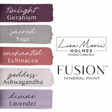 Load image into Gallery viewer, Twilight Geranium Fusion Mineral Paint - La Di Da Interiors