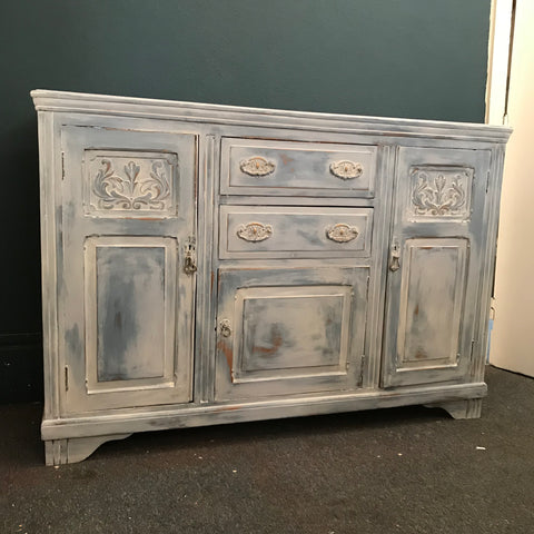 Louis the sideboard