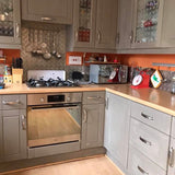 Kitchen Cupboard Makeover Workshop - La Di Da Interiors