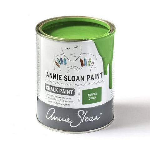 Annie Sloan Chalk Paint™ Antibes Green