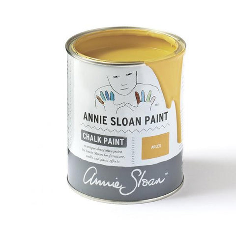 Annie Sloan Chalk Paint™ Arles Yellow