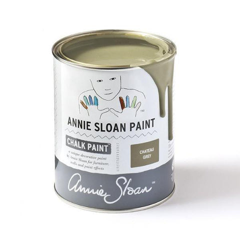 Annie Sloan Chalk Paint™ Chateau Grey
