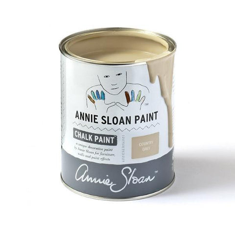 Annie Sloan Chalk Paint™ Country Grey