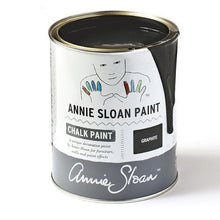 Load image into Gallery viewer, Annie Sloan Chalk Paint™ Graphite - La Di Da Interiors