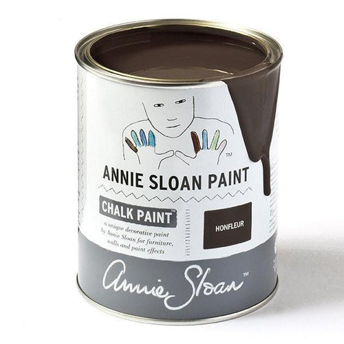 Annie Sloan Chalk Paint™ Honfleur Brown - La Di Da Interiors