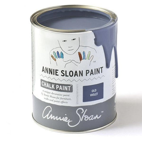 Annie Sloan Chalk Paint™ Old Violet