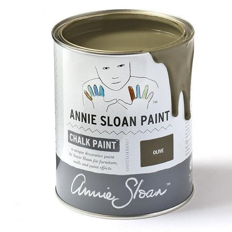 Annie Sloan Chalk Paint™ Olive Green
