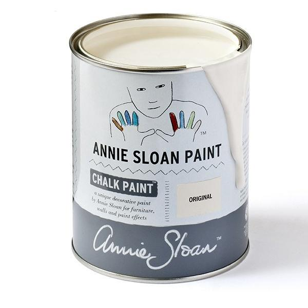 Annie Sloan Chalk Paint™ Original - La Di Da Interiors