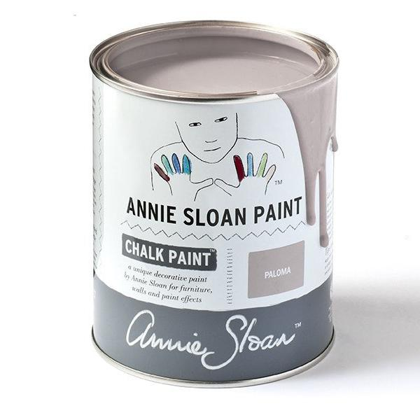 Annie Sloan Chalk Paint tin Paloma