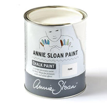画像をギャラリービューアに読み込む, Annie Sloan Chalk Paint™ Pure White - La Di Da Interiors