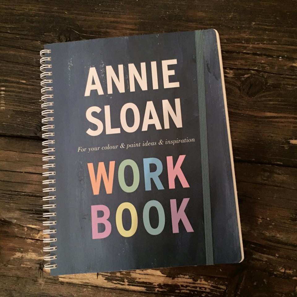 The Annie Sloan Workbook