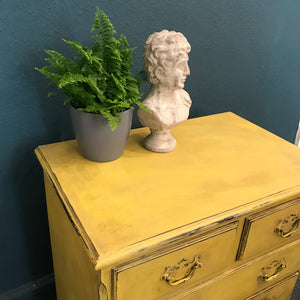Bumble the chest of drawers SOLD - La Di Da Interiors