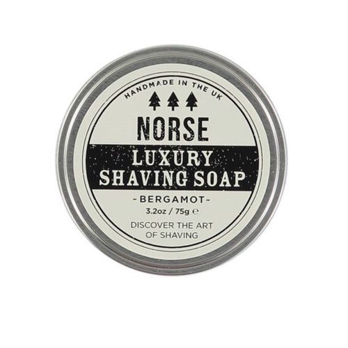 Norse Luxury Shaving Soap - La Di Da Interiors