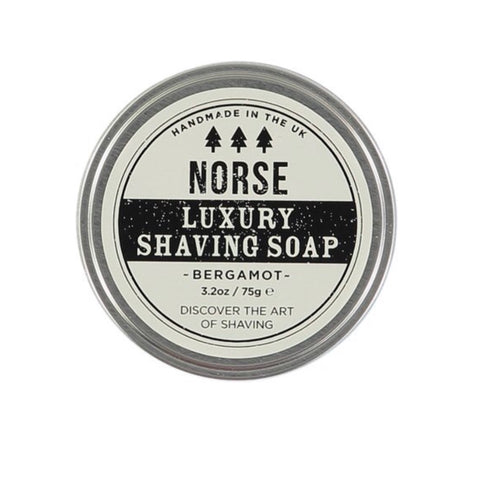 Norse Luxury Shaving Soap