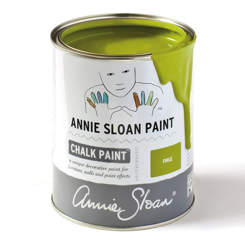 Annie Sloan Chalk Paint™ Firle Green NEW