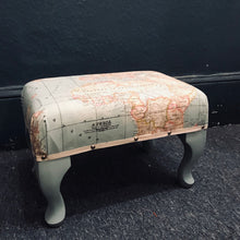 Load image into Gallery viewer, Make a footstool workshop - La Di Da Interiors